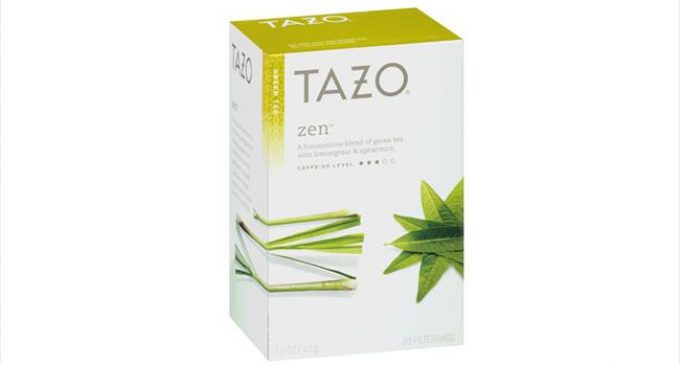 Unilever to Acquire TAZO® Brand From Starbucks For $384 Million