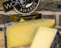 Cornish Kern From the UK Named World Champion Cheese 2017
