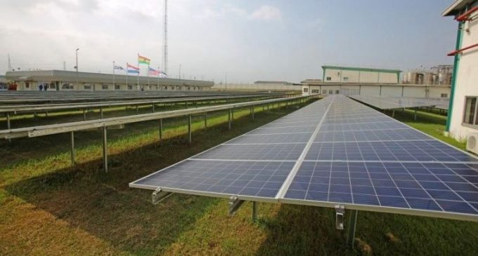 Cargill Cocoa & Chocolate Inaugurates Solar Power Facility in Ghana