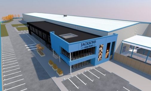 William Jackson Food Group Investing £40 Million in a Second Bakery