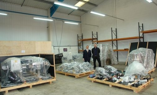 £500,000 Investment Doubles Advanced Dynamics' Capacity