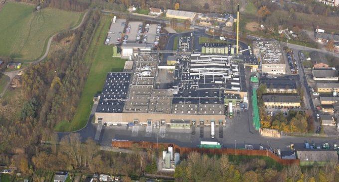 Arla Foods to Close Danish Dairy