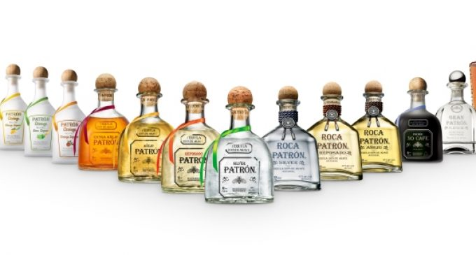 Bacardi to Acquire PATRÓN Tequila For $5.1 Billion