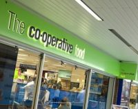 The Co-op to Open 100 New Stores