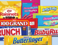 Nestlé to Sell US Confectionery Business to Ferrero
