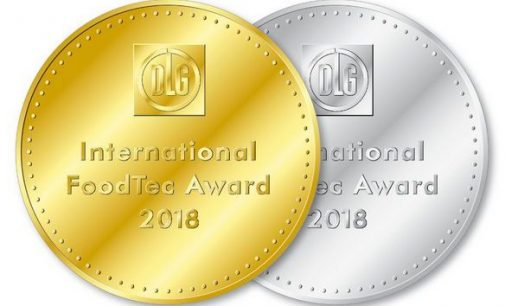 International FoodTec Award 2018 Winners