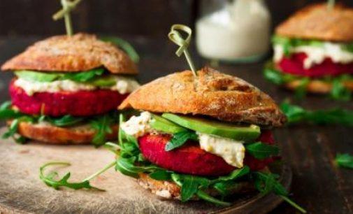 KRÖNER-STÄRKE's New Proteins Boost Meat Alternatives