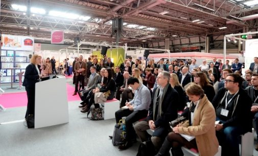 Global Brands Take Centre Stage at UK's Largest Packaging Show