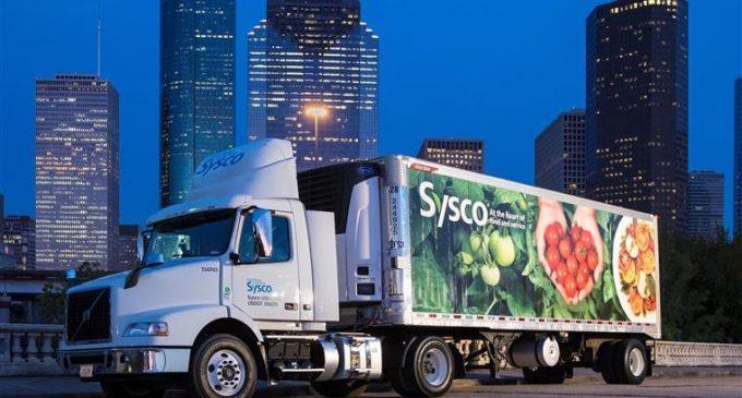 Sysco Grows European Business