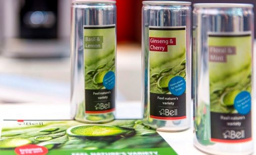 Bell Flavors & Fragrances EMEA Declares Botanical Extracts as Hot Topic For 2018