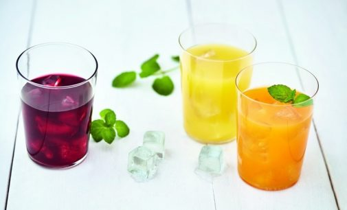 New All-in Compounds Address Growing Beverage Market With New Ideas