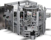 KHS Innoket Roland 40 – Compact Labeling Machine For the Beverage and Food Industries