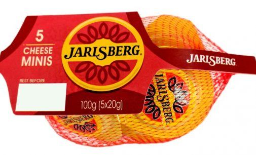 Jarlsberg Cheese Launches New Product into 265 Waitrose Stores