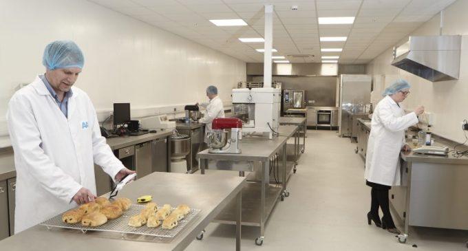 AAK UK Opens First Customer Innovation Centre