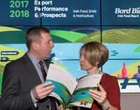 Boost For Ireland's Food & Drink Industry as Bord Bia Announces Largest-ever Recruitment Drive