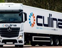 Culina Group Forms Joint Venture With Warrens Group