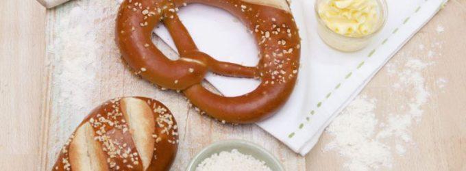 New Décor Salt Convinces With a Crunchy Bite and High Stability