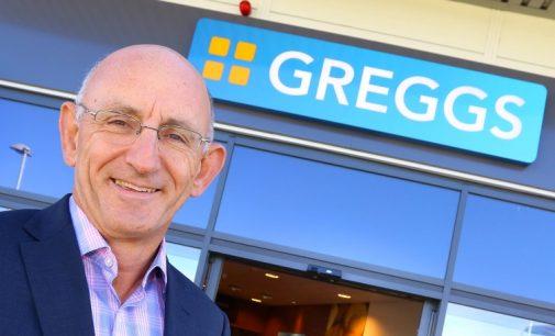 Greggs on a Roll
