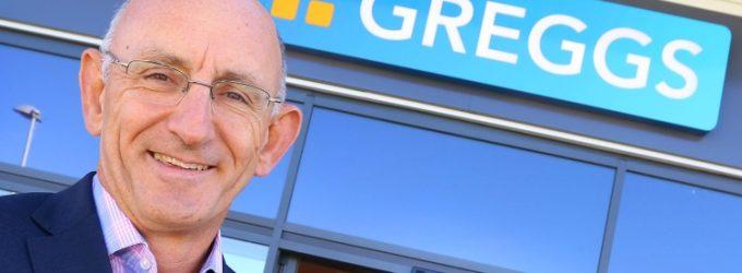 Greggs Breaks Through the £1 Billion Sales Barrier