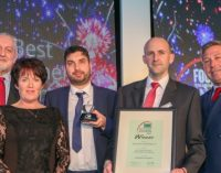 Interfood Celebrates Double Food Industry Award Win