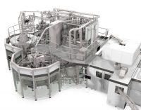 KHS Presents Innovative Block Systems For the Sensitive Range
