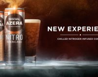 Nestlé Brings Innovative Nitrogen Infused Coffee to the UK