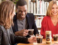 Nestlé Relaunches Nescafé Gold
