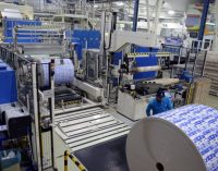 Tetra Pak Scoops Top Award For Manufacturing Excellence