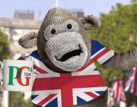 Unilever Launches First 100% Biodegradable PG tips Tea Bags