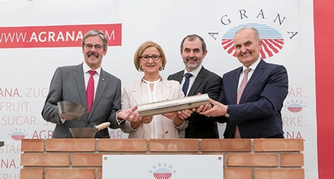 AGRANA to Invest €100 Million in New Wheat Starch Plant