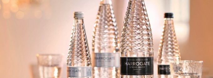 Harrogate Water Reports Record Sales