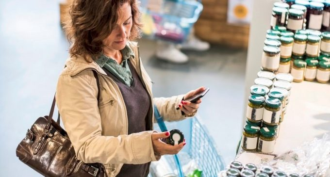 'Webrooming' Widespread in Consumer Food Purchasing Decisions