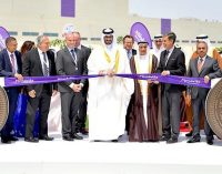 Mondelēz International Opens $90 Million 'Factory of the Future'