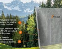 Mondi's BarrierPack Recyclable Further Extends Functionality