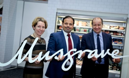 Musgrave Agrees €5 Million Export Deal
