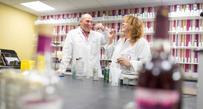 Omega Ingredients Launching Next Generation of ΩMegaSweet®