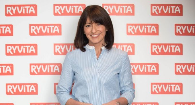 Ryvita's New Re-Launch