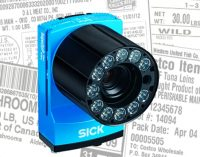 SICK's LabelChecker Ticks the Box for All-in-one Quality Control