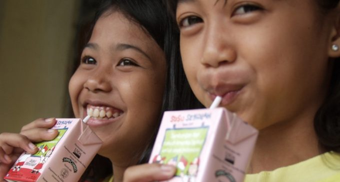 Tetra Pak to Develop Paper Straws For its Portion-size Carton Packages