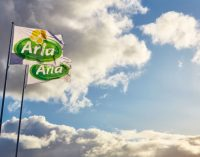Arla Foods UK Announces First Step in Drive to Create New Efficiencies