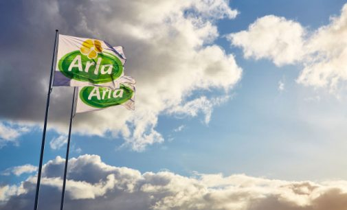 British Dairy Farmers to Benefit From a £64 Million Share of a £245 Million Arla Foods Pot