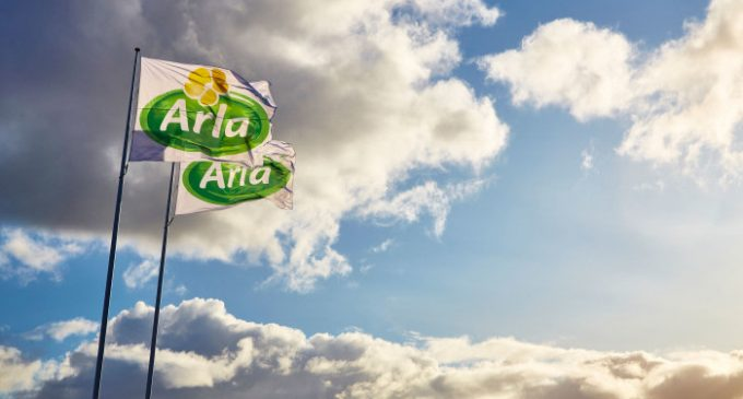 Further Changes in Corporate Functions as Arla Foods Continues to Transform