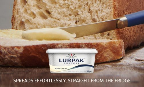 Lurpak Combines Taste and Convenience For Launch of New Softest