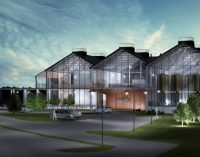 Planning Approval For Charles Wells' New Brewery