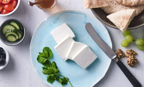 New Starter Culture Designed For Mediterranean-style White Cheese
