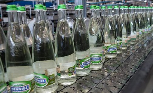 Nestlé Waters Invests in Swiss Water Bottling Site