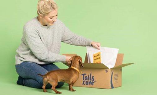 Nestlé Purina Acquires Majority Share in Tails.com