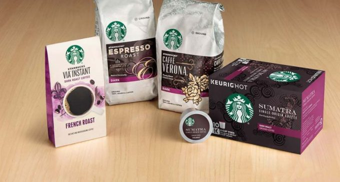 Nestlé and Starbucks Bring Together the World's Most Iconic Coffee Brands in $7.15 Billion Deal
