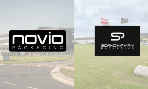 Novio Packaging Group to Merge With Scandinavian Packaging