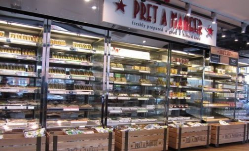 JAB to Acquire Majority Stake in Pret A Manger
